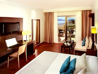 Elysium Resort & Spa - Guestroom