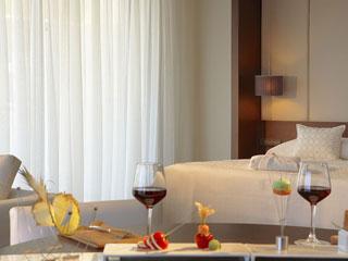 Elysium Resort & Spa - One Bedroom Luxury Suite