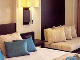 Elysium Resort & Spa - Deluxe Guestroom