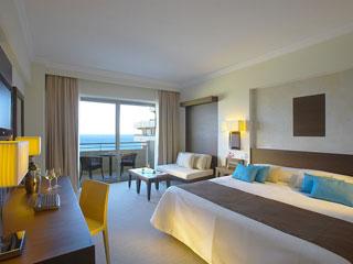 Elysium Resort & Spa - Deluxe Guestroom