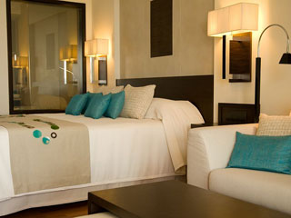 Elysium Resort & Spa - Elite Superior Guestroom