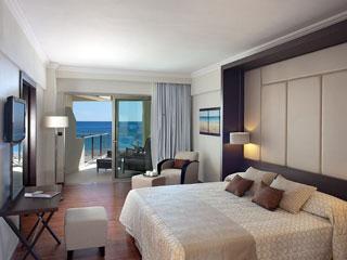 Elysium Resort & Spa - Elite Junior Suite