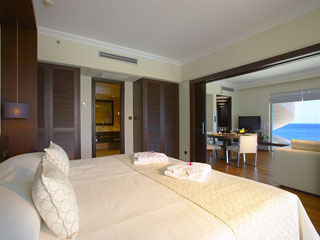 Elysium Resort & Spa - Elite One Bedroom Luxury Suite