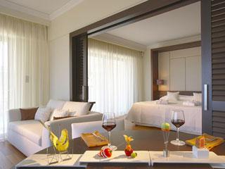 Elysium Resort & Spa - Elite One Bedroom Luxury Suite