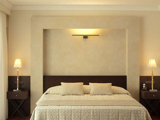 Elysium Resort & Spa - One Bedroom Deluxe Suite