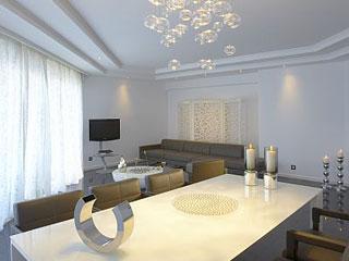 Elysium Resort & Spa - Dining Area