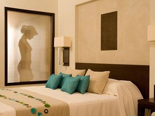 Elysium Resort & Spa - Superior Deluxe Room