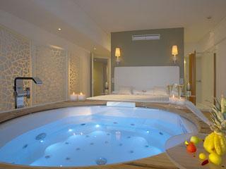 Elysium Resort & Spa - Presidential Suite Master Bedroom