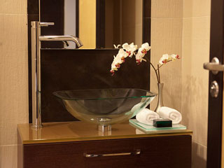 Elysium Resort & Spa - Bathroom