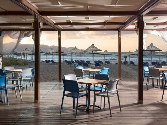 Agapi Beach -