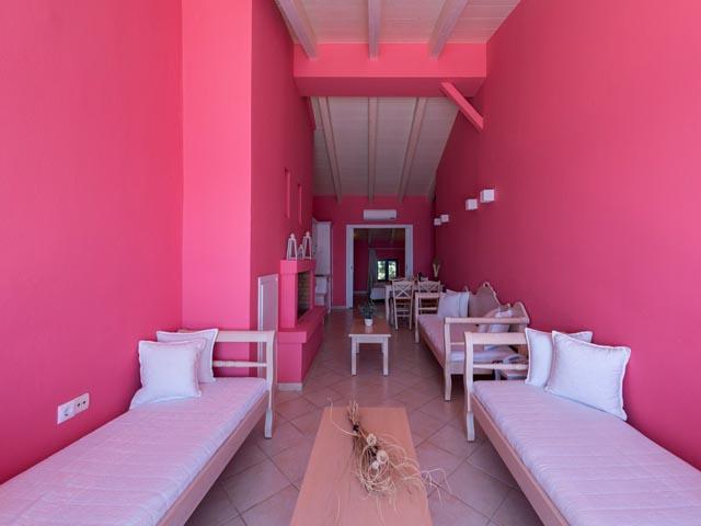 Palazzo Greco Boutique Hotel -