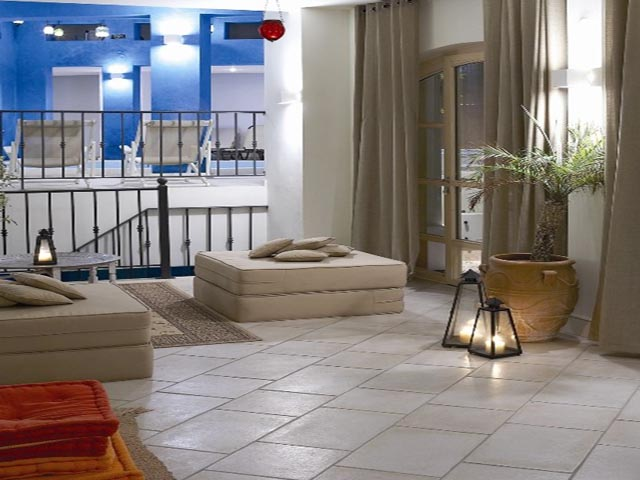 Grecotel Plaza Spa Suites -