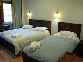 Pyrgos Adrachti Hotel - Room