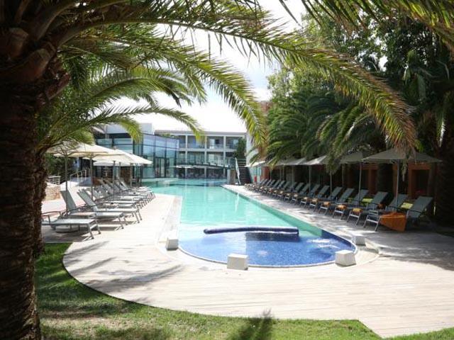 Minos Mare Royal Hotel -