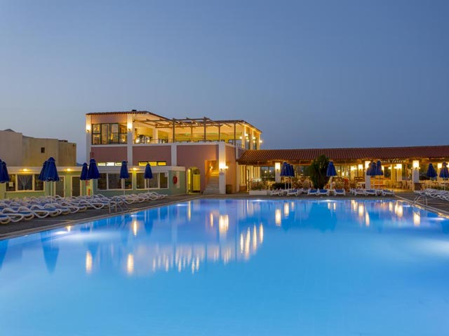 Dessole Dolphin Bay Holiday Resort -