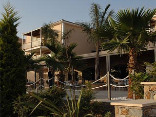 Valis Resort Spa & Conference Center - Exterior View