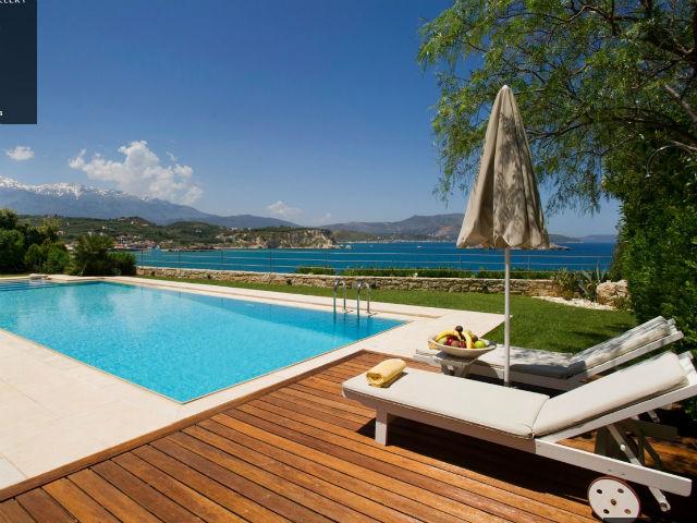 Amazing SK Place Crete Luxury Villas -
