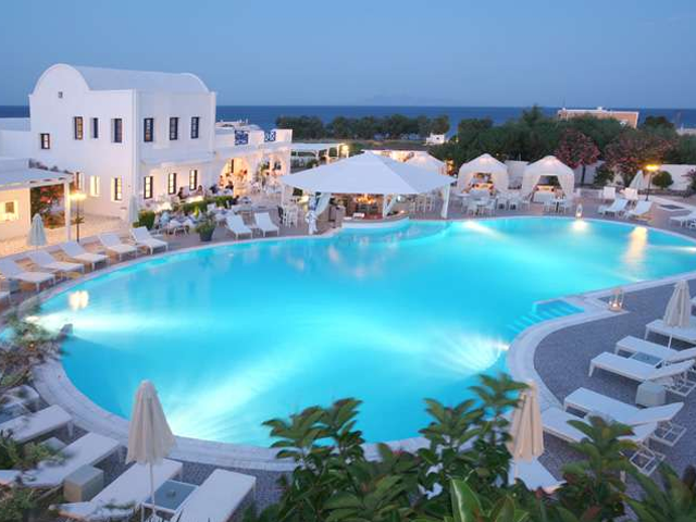 Imperial Med Resort & Spa -