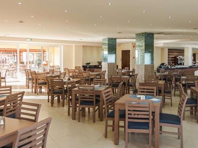 Lavris Paradise Hotel -