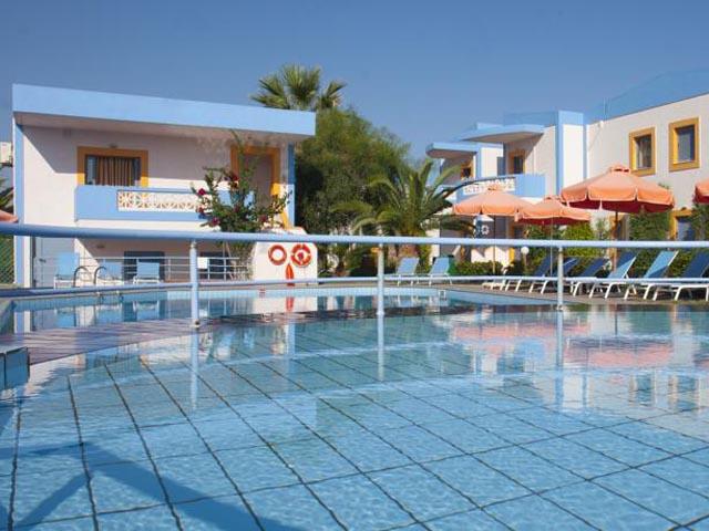 Maya Beach Hotel -