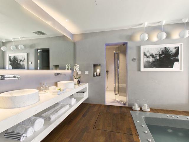 Santorini Grace Hotel -