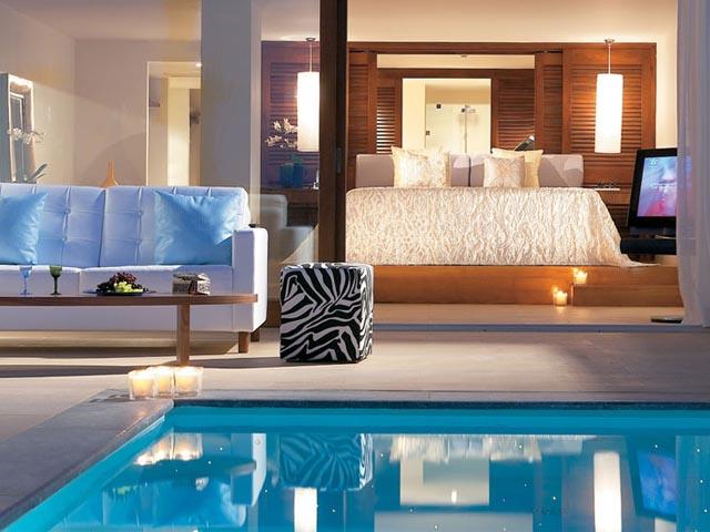 Amirandes Exclusive Resort -