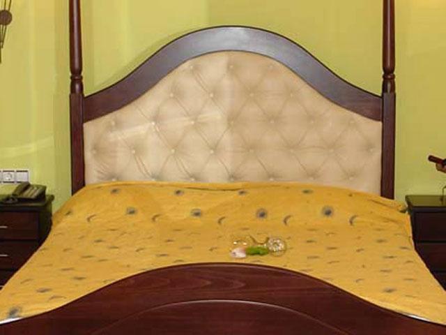 Achillion Palace Hotel - Bedroom