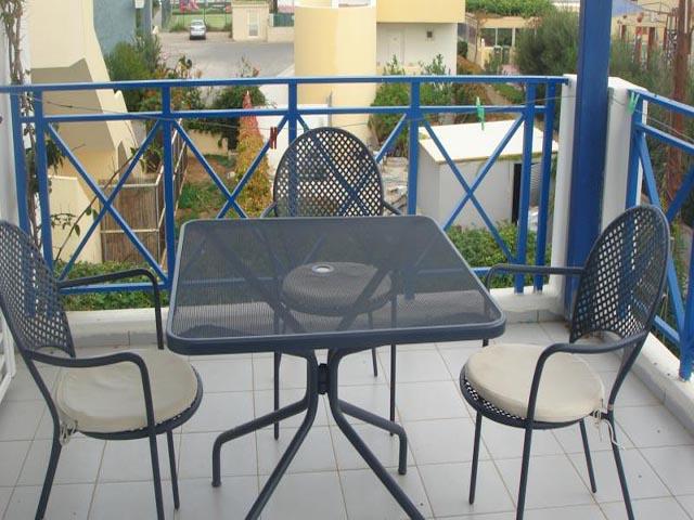 Evdokia Apartments -