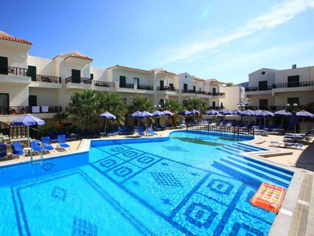 Diogenis Blue Palace -