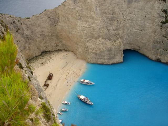 Blue Caves Villas -