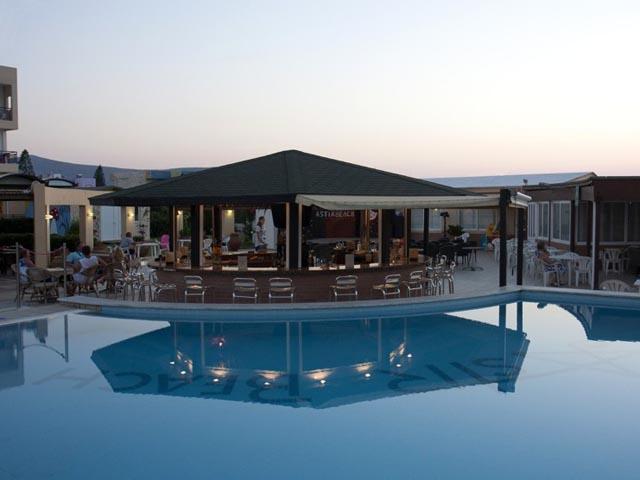 Astir Beach Hotel -