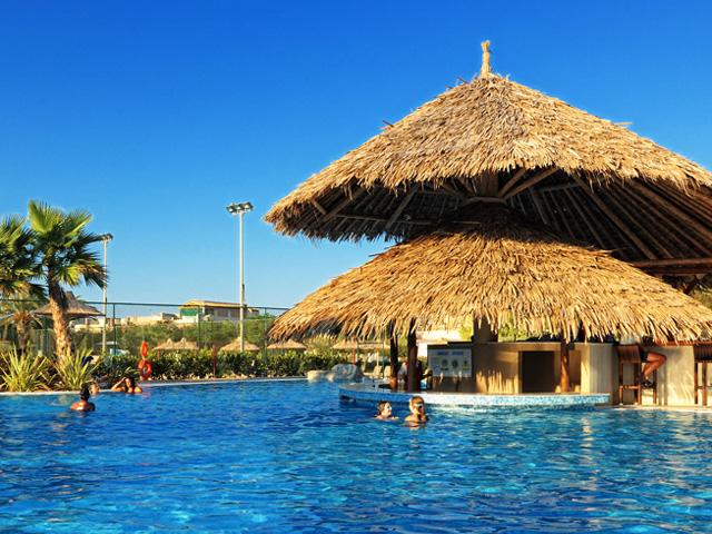 Aphrodite Beach Club Hotel -