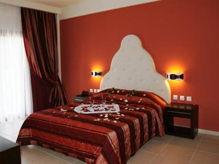 Mouzaki Palace Hotel and Spa - suite