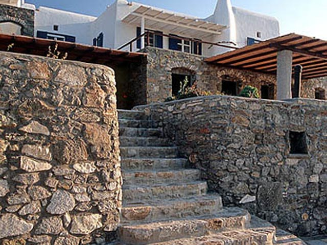 225 MYKONOS Private Villas -