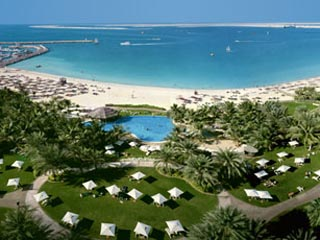 The Westin Dubai Mina Seyahi Beach Resort & Marina - Book BB and Get HB complimentary 25/01-07/02/2014
