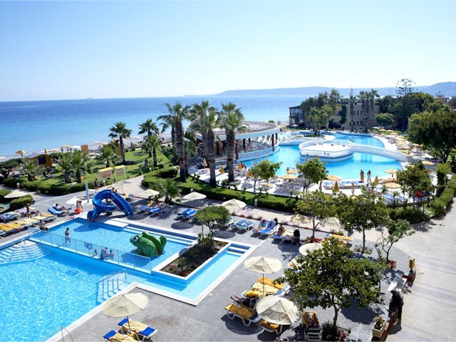 Sunshine Rhodes Hotel - Super Offer up to 40% OFF !! LIMITED TIME !!
