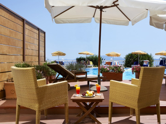 Sunshine Corfu Hotel & Spa -