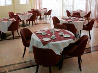 Iro Hotel - Restaurant
