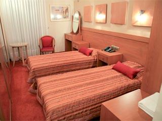 Iro Hotel - Room