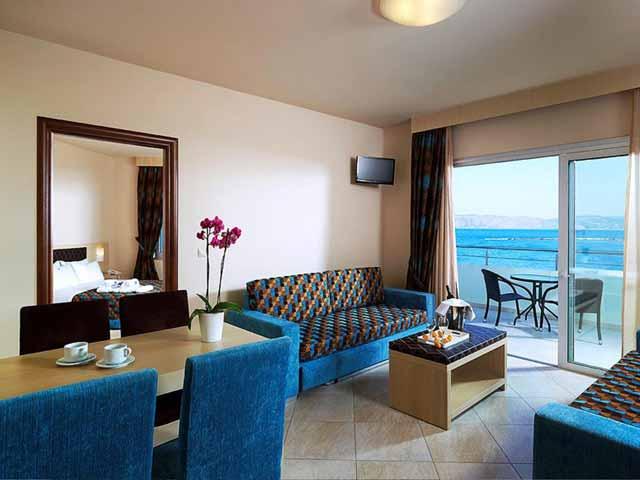 Molos Bay Hotel -