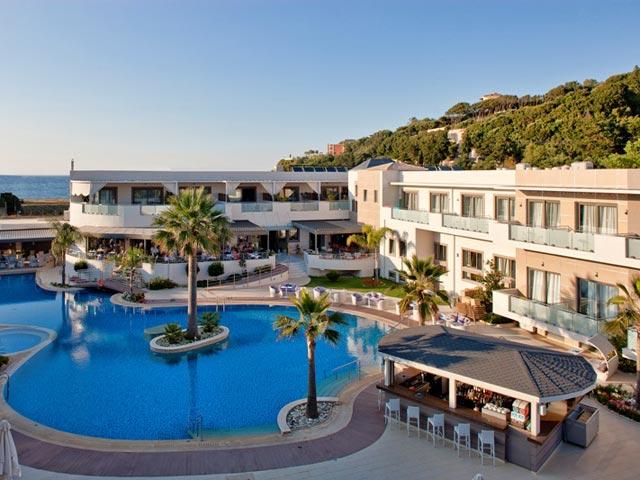 Lesante Luxury Hotel & Spa - Exterior View