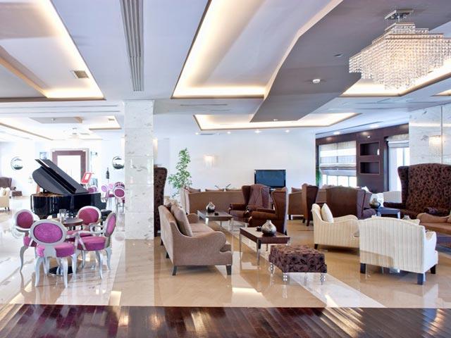 Lesante Luxury Hotel & Spa - Lobby