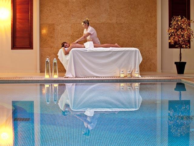 Lesante Luxury Hotel & Spa - Massage