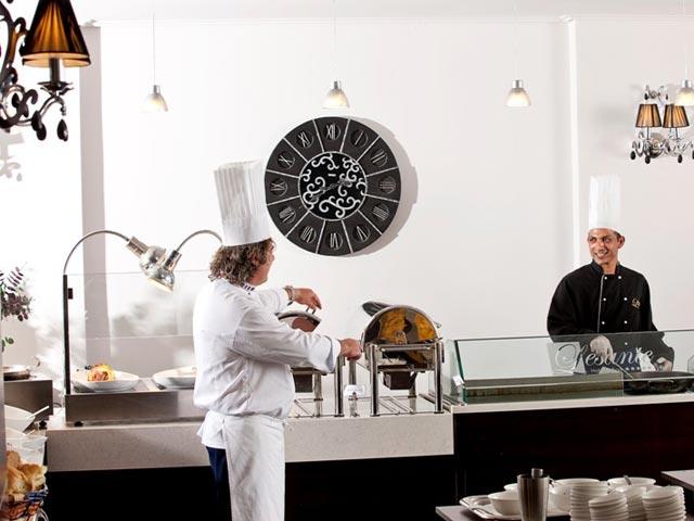 Lesante Luxury Hotel & Spa - Restaurant