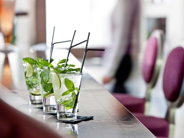 Lesante Luxury Hotel & Spa - Bar