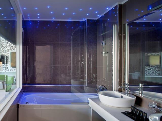 Lesante Luxury Hotel & Spa - Bathroom