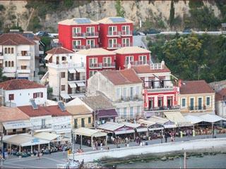 Acrothea Boutique Hotel - Exterior View