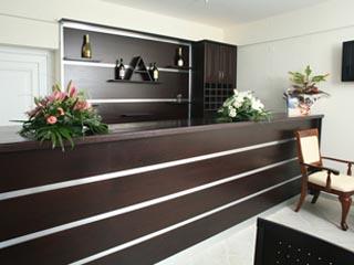 Acrothea Boutique Hotel - Reception
