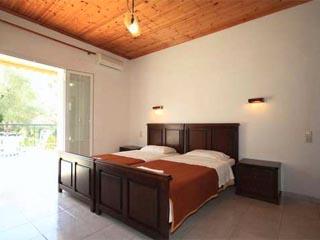 Vyzantio Hotel & Apartments - Room