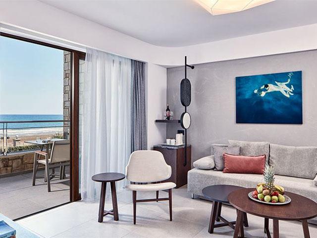 Atlantica Sensatori Resort (Ex Atlantica Caldera Palace) -